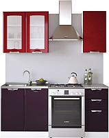 Готовая кухня Империал Равенна Вива 1.2 -