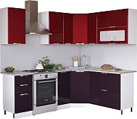 Готовая кухня Империал Равенна Вива 1.65x1.65 -