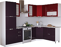 Готовая кухня Империал Равенна Вива 2.25x1.65 -