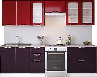 Готовая кухня Империал Равенна Вива 2.6 -