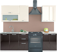 Готовая кухня Империал Равенна Лофт 1.8 (60/40) -
