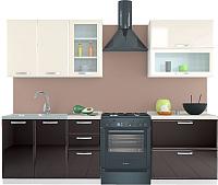 Готовая кухня Империал Равенна Лофт 2.0 -