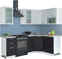 Готовая кухня Империал Равенна Стайл 1.65x1.45 -