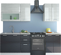 Готовая кухня Империал Равенна Стайл 1.8 (60/40) -