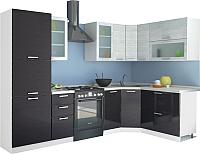 Готовая кухня Империал Равенна Стайл 2.25x1.65 -