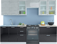 Готовая кухня Империал Равенна Стайл 2.6 -