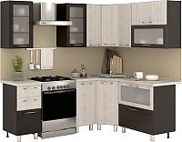 Готовая кухня Империал Терра 1.65x1.65 -
