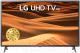Телевизор LG 43UM7300 -