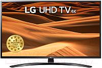 Телевизор LG 55UM7450 -