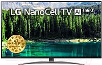 Телевизор LG 55SM8600 -