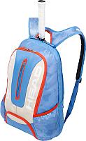 Рюкзак теннисный Head Tour Team 283148-LBSA (голубой/песочный) -