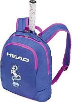 Детский рюкзак Head Kids 283498 (фиолетовый/ розовый) -
