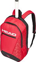 Рюкзак Head Core 283539 (красный/черный) -