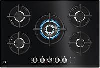Газовая варочная панель Electrolux GPE373NK -