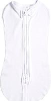 Пеленка-кокон Bambola 455Б (белый) -