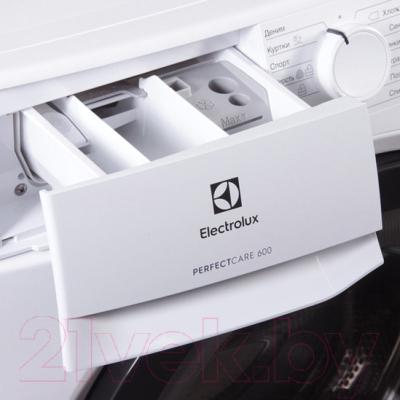 Стиральная машина Electrolux EW6F4R28B