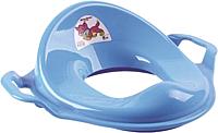 Детская накладка на унитаз Dunya 11107 (голубой) -