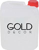 Растворитель GoldDecor 646 ПЭТ (10л) -
