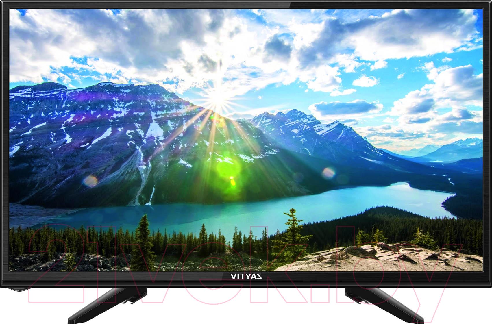 Купить Телевизор Витязь, 24LH0201, Беларусь