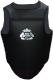 Жилет для таэквондо BigSport D146 (L, черный) -