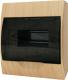 Бокс пластиковый TDM SQ0901-0015 -