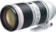 Длиннофокусный объектив Canon EF 70-200mm f/2.8L IS III USM (3044C005AA) -