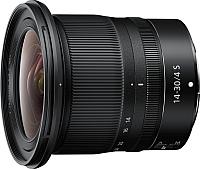 Широкоугольный объектив Nikon Nikkor Z 14-30mm f4 S -