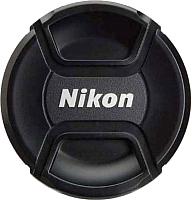 Крышка для объектива Nikon LC-52 52mm -