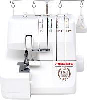 Оверлок Necchi 4455D -