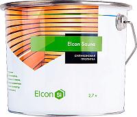 Пропитка для дерева Elcon Sauna (2.7л) -