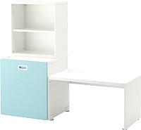 Комплект мебели для жилой комнаты Ikea Стува/Фритидс 192.796.29 -