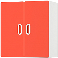 Шкаф навесной Ikea Стува/Фритидс 492.767.33 -