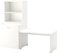 Комплект мебели для жилой комнаты Ikea Стува/Фритидс 592.796.32 -