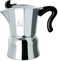 Гейзерная кофеварка фото