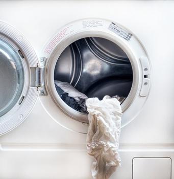 стиральная машина с фронтальной загрузкой белья фото