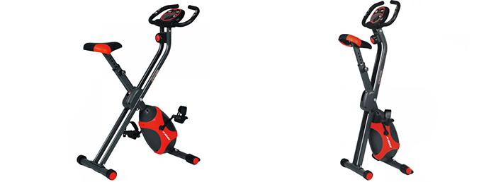велотренажер трансформер складной фото