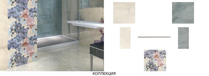 коллекция плитки для ванной фото