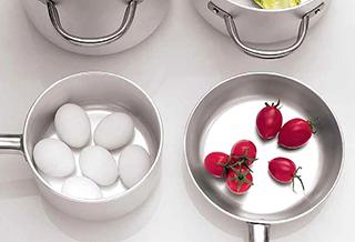 посуда с алюминиевым покрытием фото