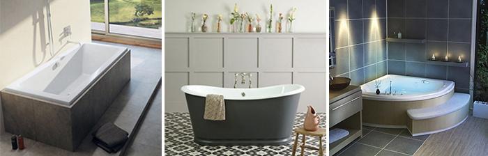ванны из искусственного мрамора фото