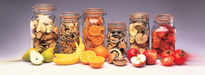 как сушить в сушке для овощей и фруктов