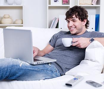 домашний ноутбук