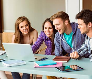 ноутбук для офисной работы и студентов