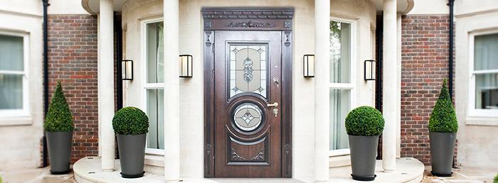 как выбрать входную дверь какую металлическую входную дверь