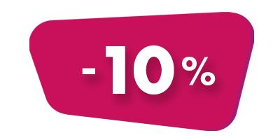 товары со скидкой 10%