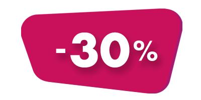 товары со скидкой 30%