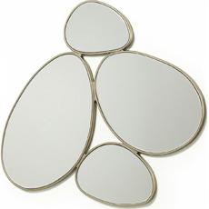 Зеркало нестандартных форм